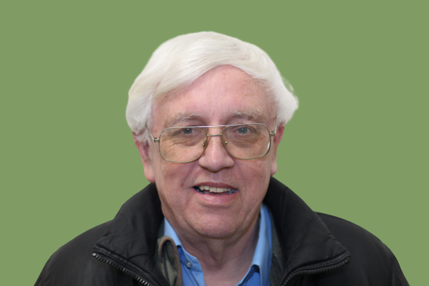 Cllr. Malcolm Forbes